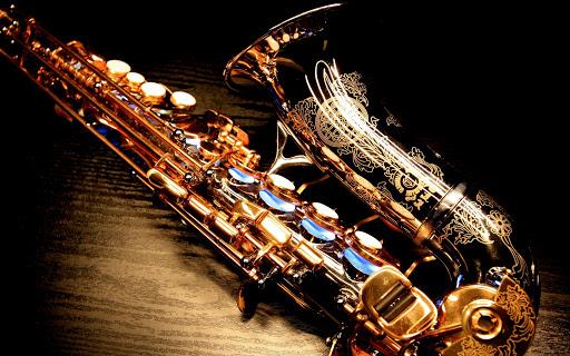 Telegram канал Библиотека нот для саксофона